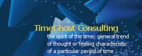 TimeGhost Consulting